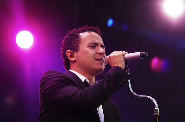 Miguel bose concert