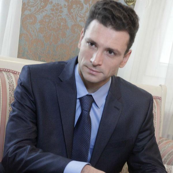 Хабаров Антон фото