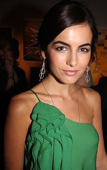 Camilla belle 2011