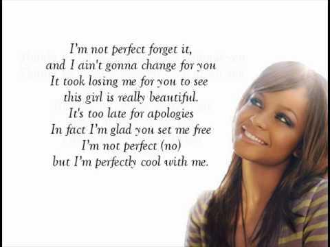 Say i-christina milian lyrics