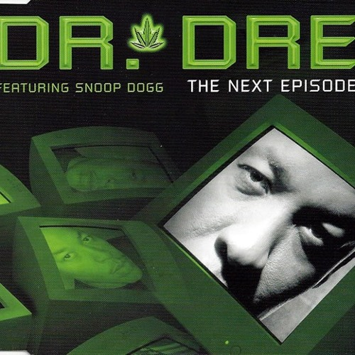 The next episode dr. dre and snoop dogg zippy