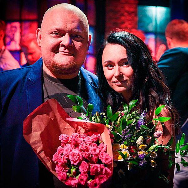 Михаил стогниенко сделал предложение