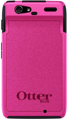 Pink otterbox case for droid razr maxx