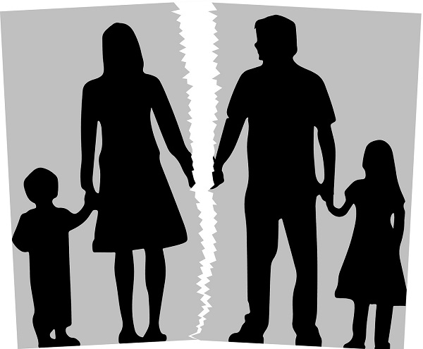 Prichinyi razvoda posle 45 let