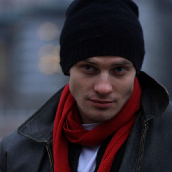 Лучинин Александр фото