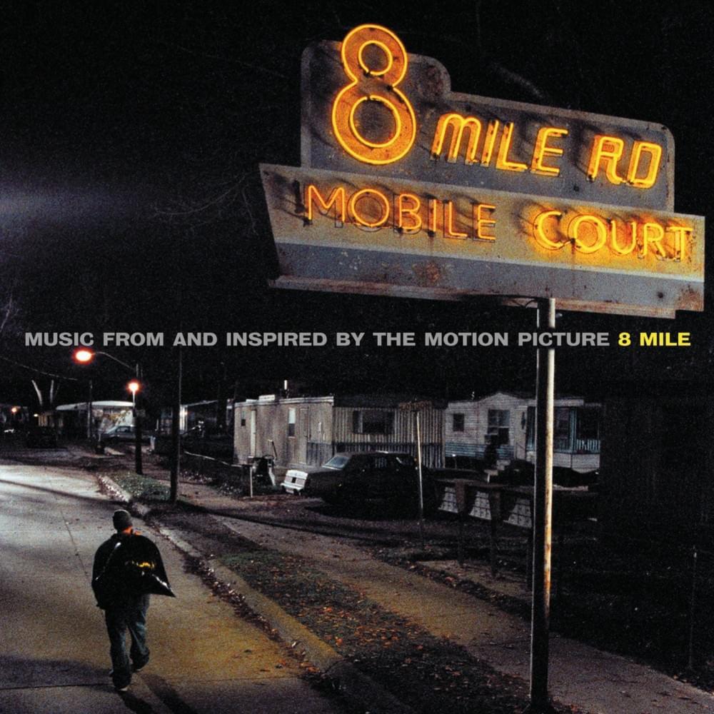 Eminem all 3 rap battles from 8 mile with lyrics