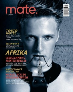 Mate Magazine- №43 (2014)
