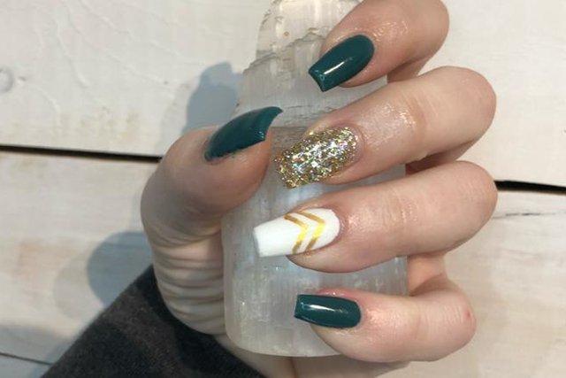 Gel nails layton utah