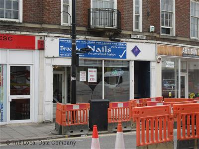 Brooklyn nails high wycombe opening times