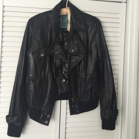 L.a.m.b. gwen stefani jacket