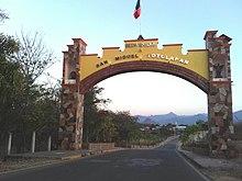 Localidades san miguel totolapan guerrero