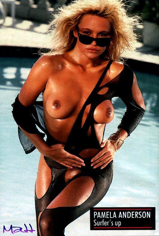 Pamela Anderson Naked 67