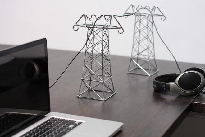 Как красиво и удобно спрятать провода провода, проводка