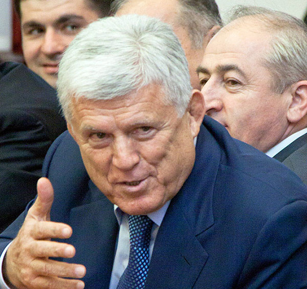 Х. Шихсаидов