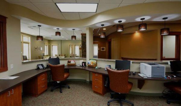 Почему рабочее место должно быть хорошо освещено
