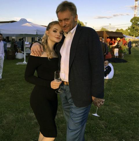 Бледанс и ее старший сын николай фото