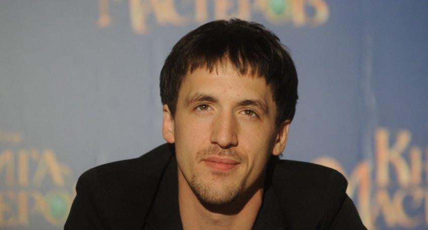 Актер смольянинов фото
