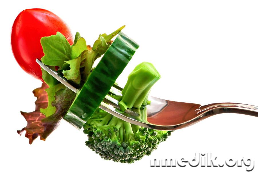 Питание при заболевании кишечника