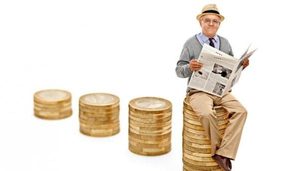 Право на пенсию