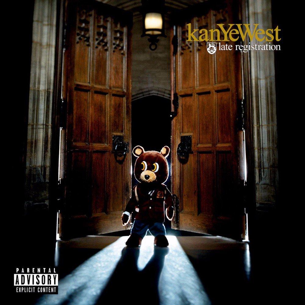 Kanye west - gold digger feat.jamie foxx lyrics