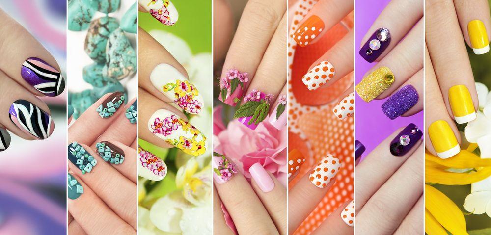 Perfect nails cranberry