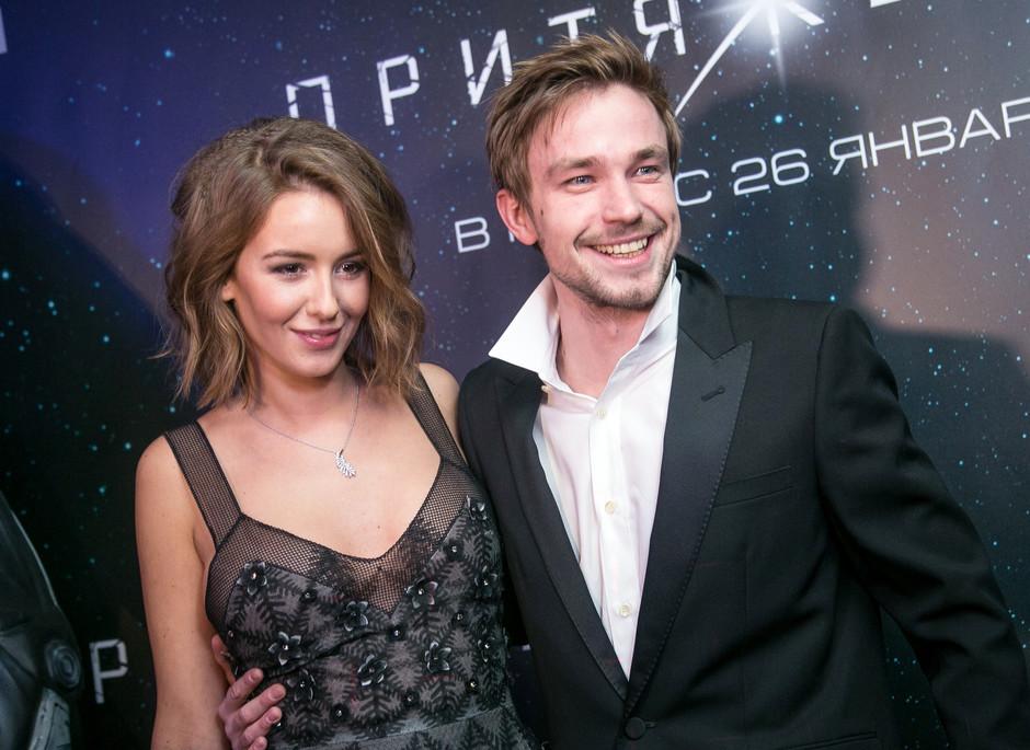 Самые красивые звездные пары России фото [12]
