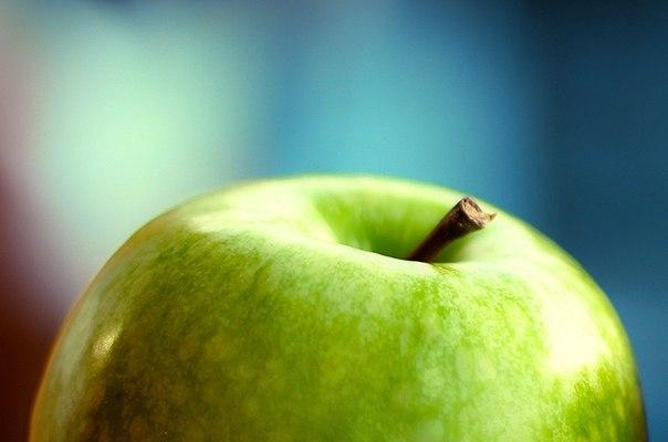 Можно ли потолстеть от яблок