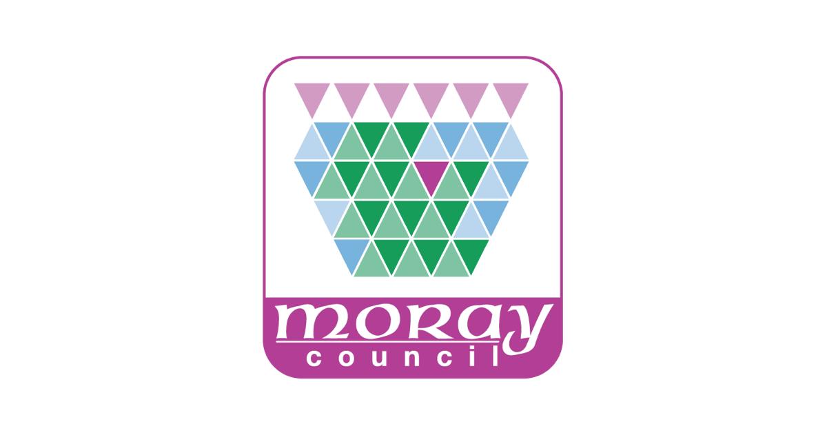Moray jobs north