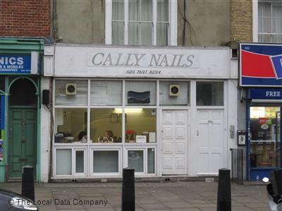 Cally nails