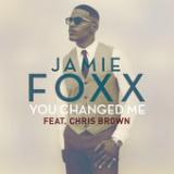 Chris brown jamie foxx lyrics