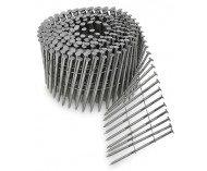 Stainless steel nail gun nails