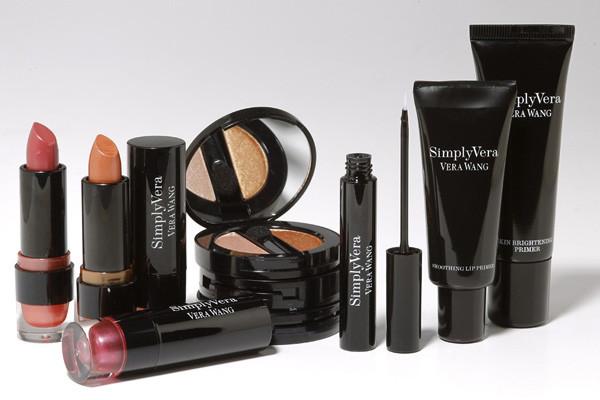 Kohls vera wang cosmetics