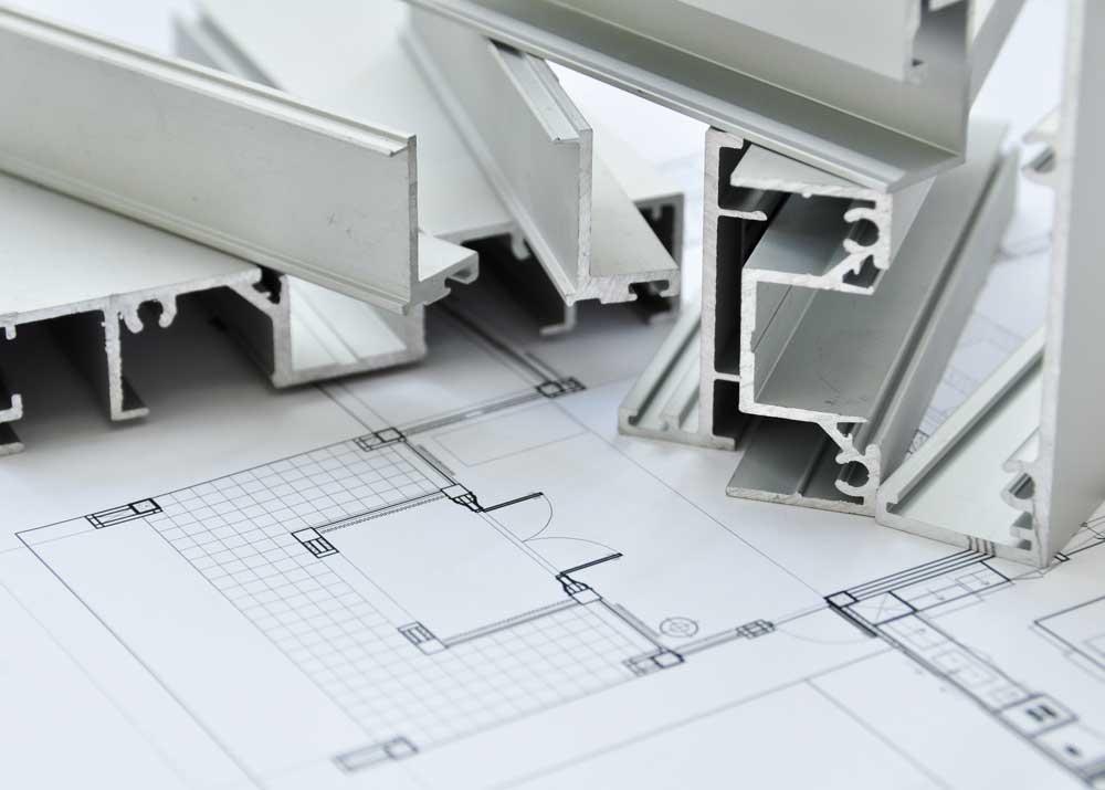 Бизнес план производство алюминиевых конструкций