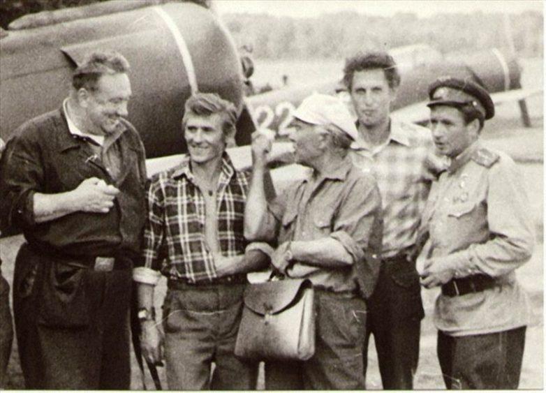 Фото всех старых актеров
