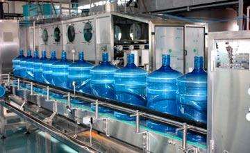 Бизнес план производства минеральной воды