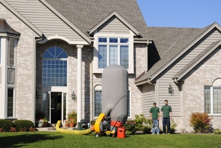 Duct cleaning waukesha wi