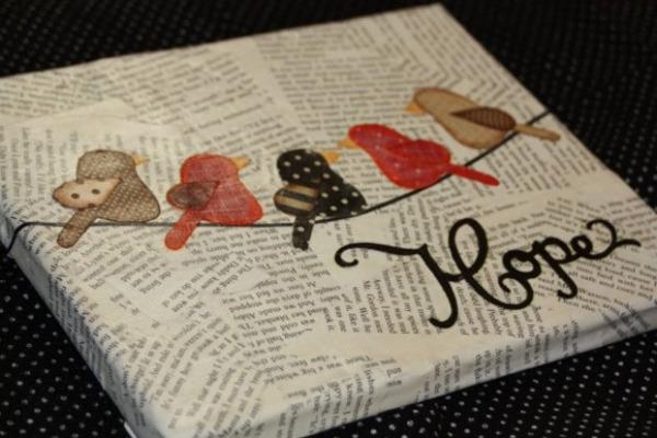 Как красиво запаковать книгу в подарок