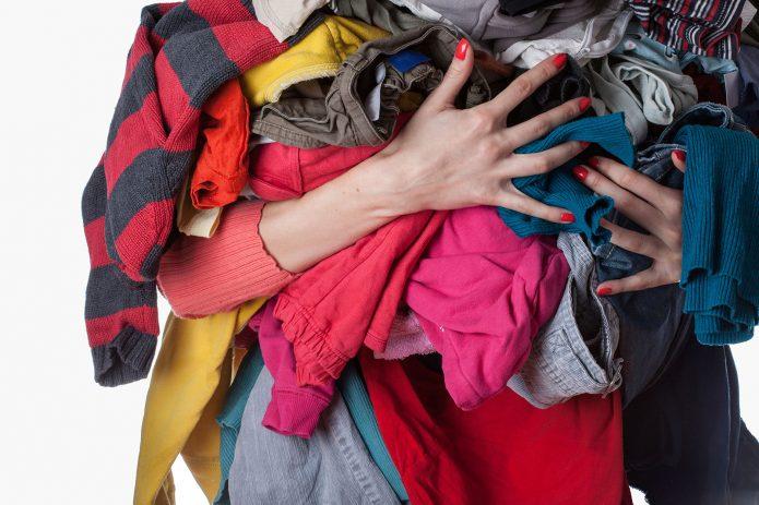 Почему нельзя мыть полы полотенцем приметы