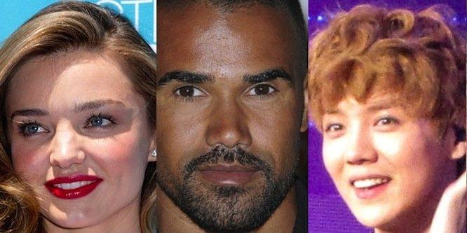 Celebrities born on april 20