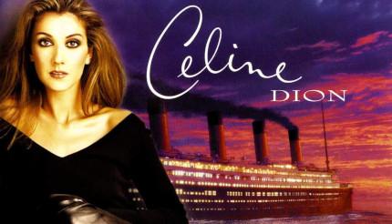 Селин Дион Титаник