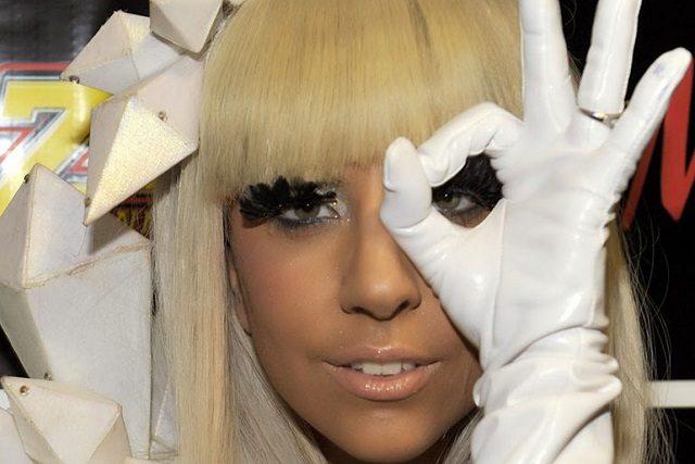 Illuminati celebrities - Lady Gaga