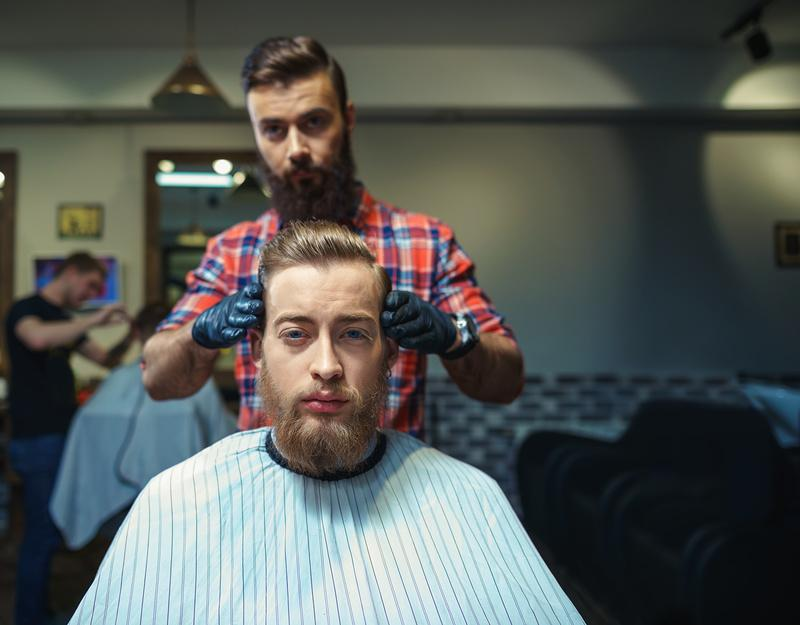 Оквэд парикмахерские услуги 2017