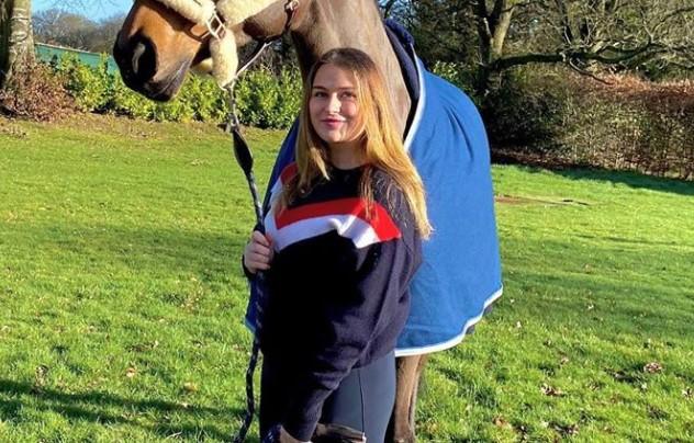 Дочь Абрамовича ищет в Сети кавалера на День святого Валентина