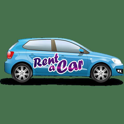Как взять машину в греции напрокат