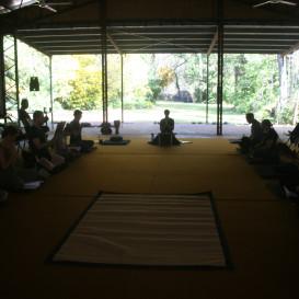 Teisho - Dharma talk