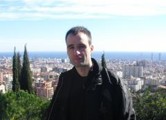 Francesc Trull