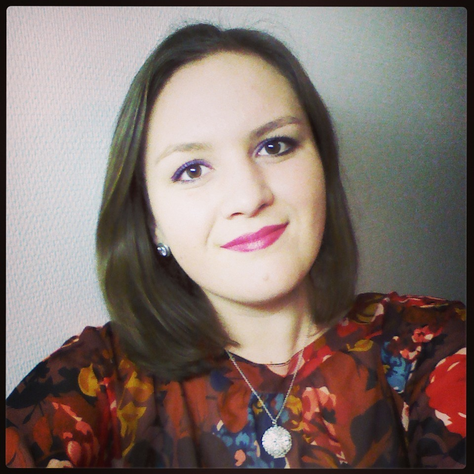 Elena Samota