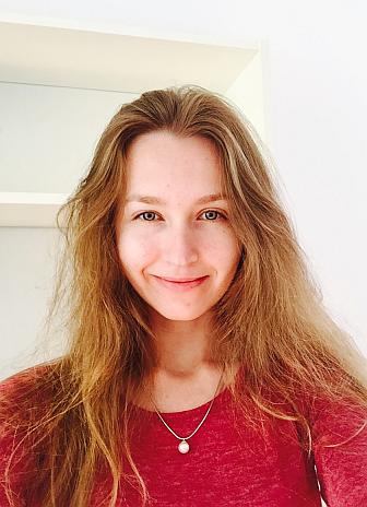 Daria Glushkova