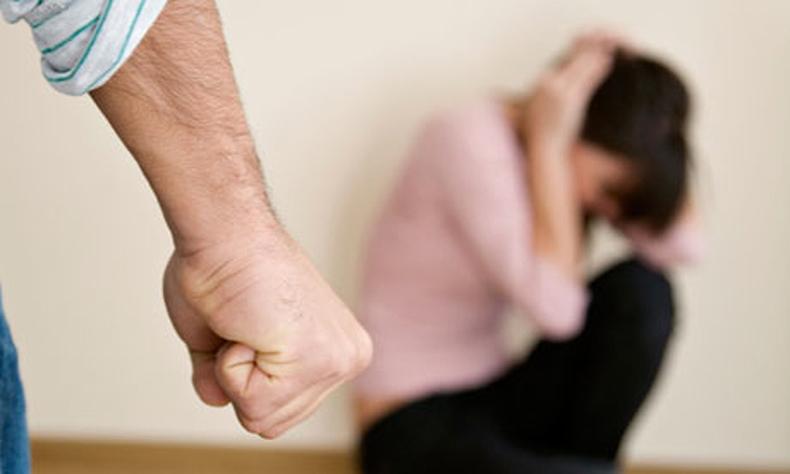 Если мужчина поднял руку на женщину психология