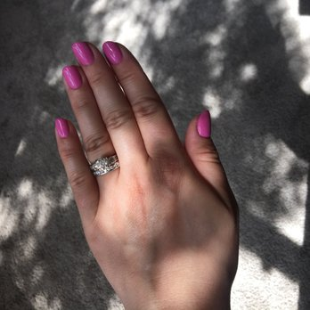 Maiya nails